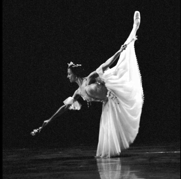 Jane Casson