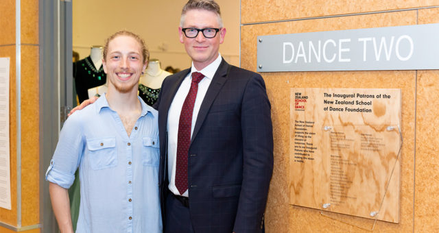 NZSD Foundation offers its first full-fee scholarship