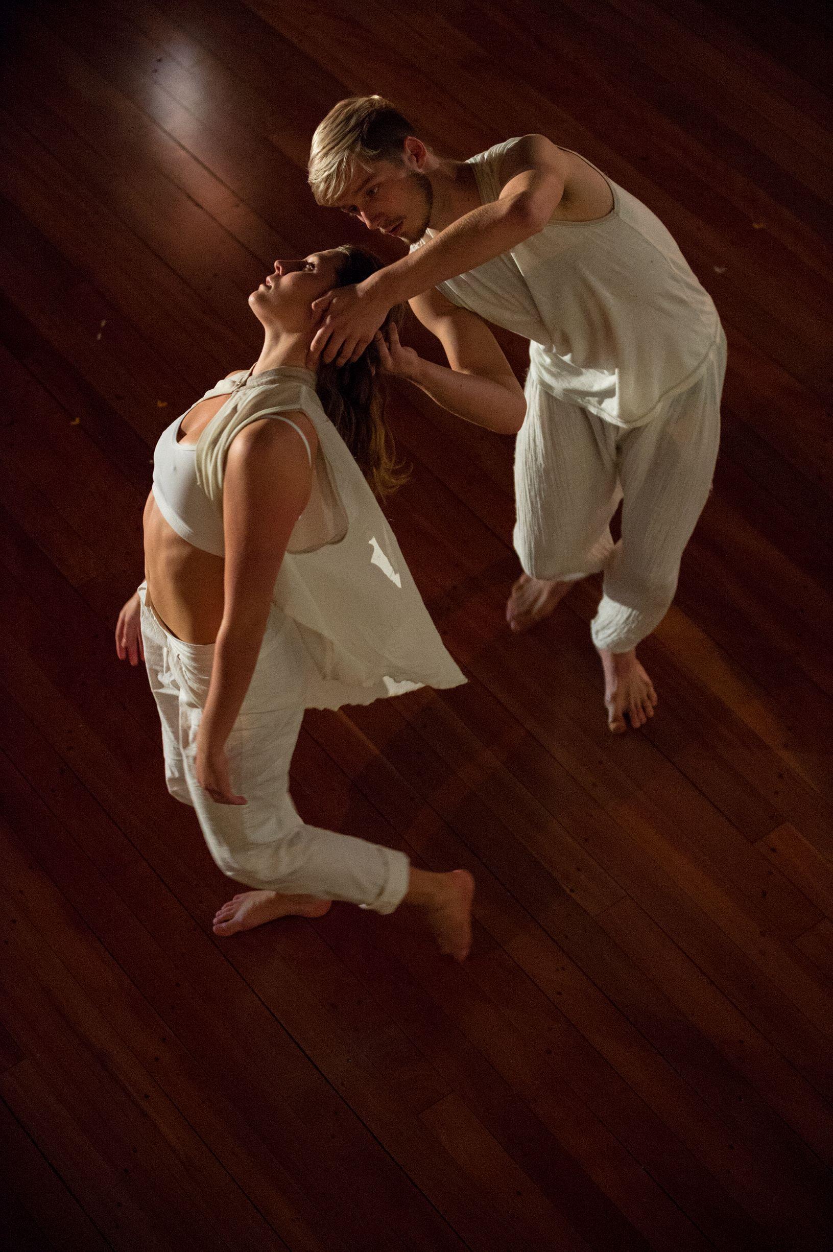NZSD Choreographic Season 2015 | KARS