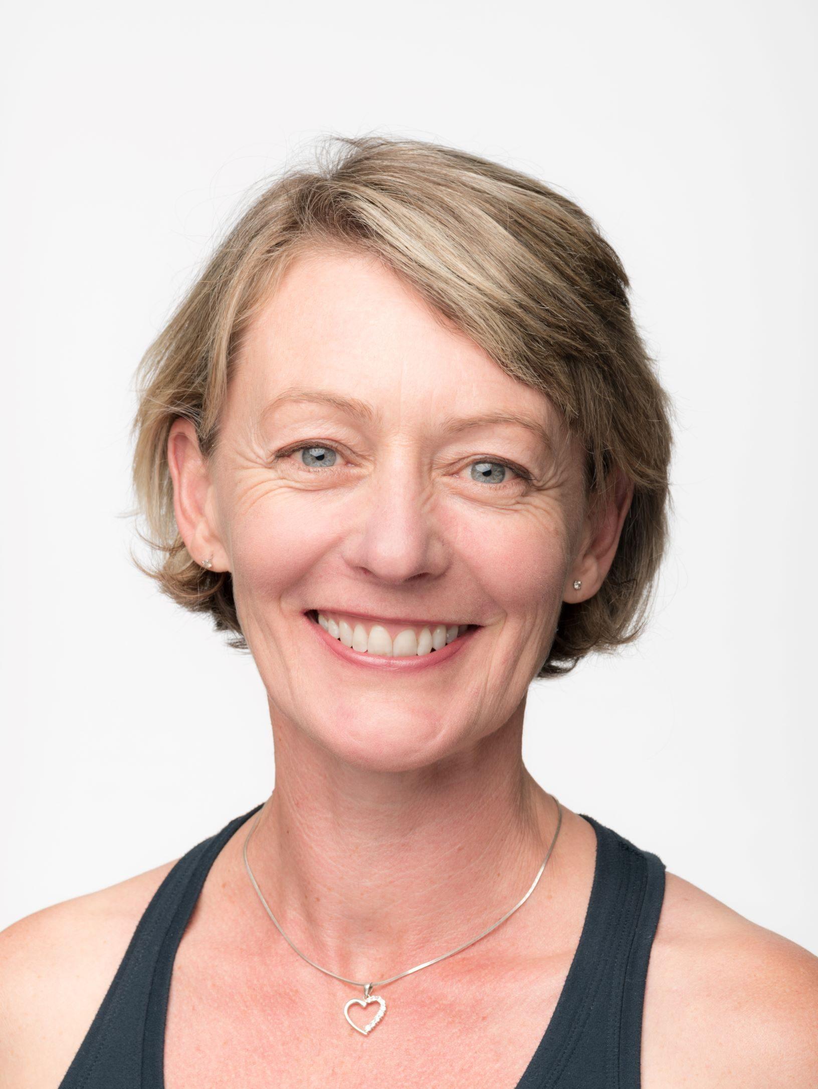 Sarah Fitzsimons