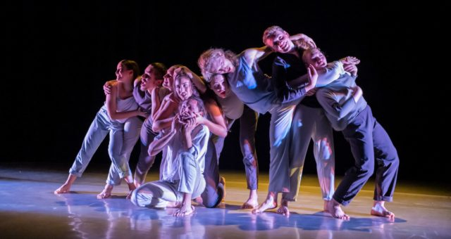 Reviews | ORBICULUS Choreographic Season 2019