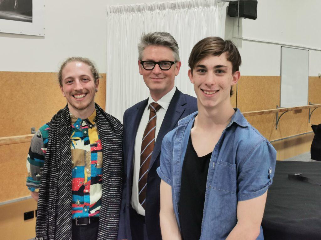 NZSD Foundation announces 2020 scholarship recipient