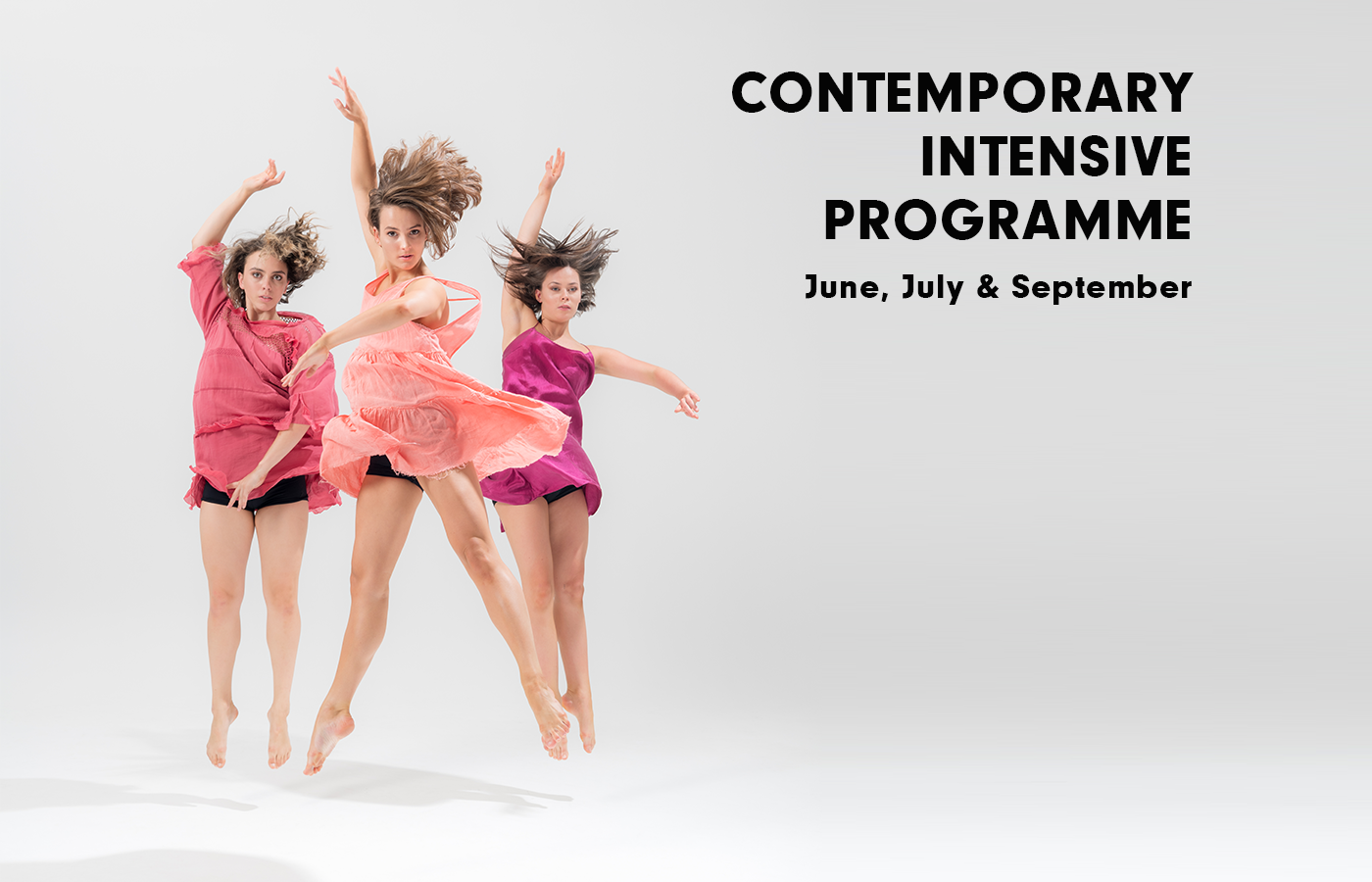 Contemporary Intensive Programme