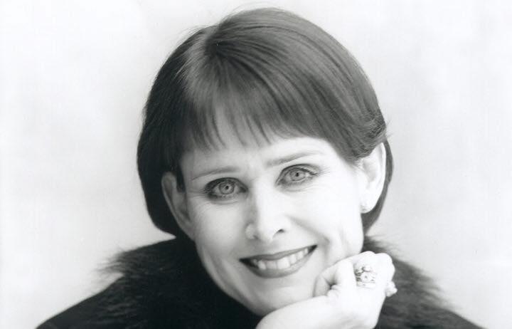 Marilyn Rowe AM OBE